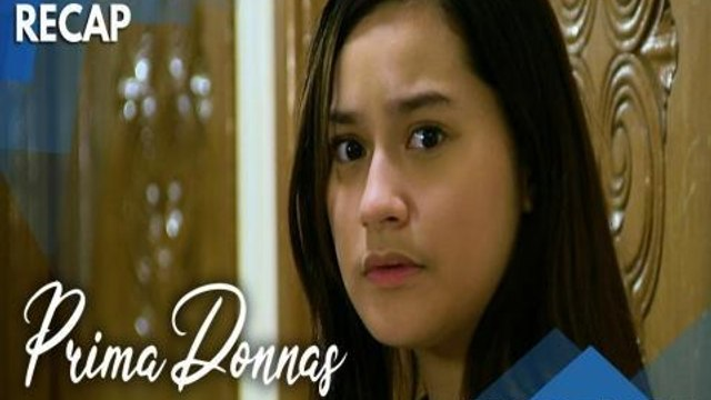 Prima Donnas: Donna Marie feels jealous | Recap Episode 26