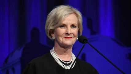 Cindy McCain Endorses Joe Biden