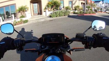 2020 Harley-Davidson LiveWire Review | MC Commute