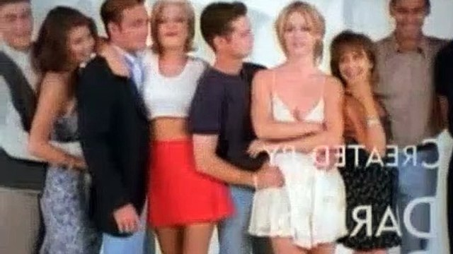 Beverly Hills 90210 Season 5 Episode 2
