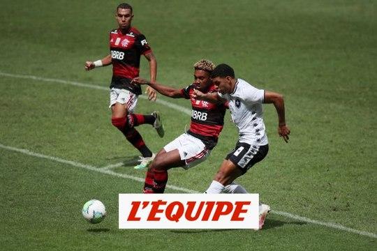 «Qualifier Luis Henrique de pépite, ce n'est pas lui faire un cadeau» - Foot - L1 - OM