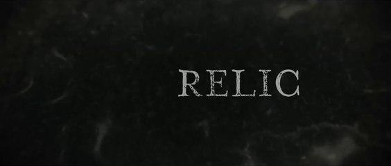 RELIC (2020) Bande Annonce VF - HD