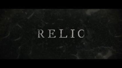 RELIC (2020) Trailr VO - HD