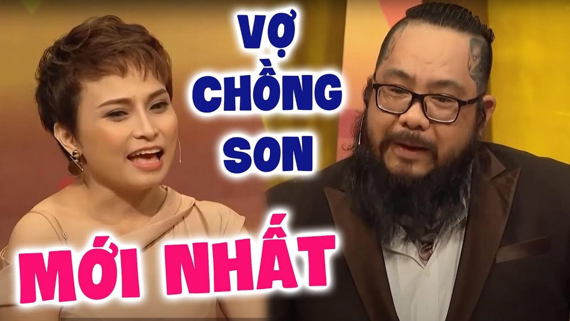 [Tập 368] Vợ Chồng Son Mới Nhất | Quang Huy - Tường Vy | Phúc Thiện - Bảo Quyên | VỢ CHỒNG SON 2020