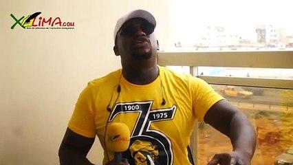 Requisitoire severe de Khalifa rappeur contre Bougane Gueye et Akon