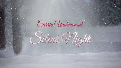 Carrie Underwood - Silent Night