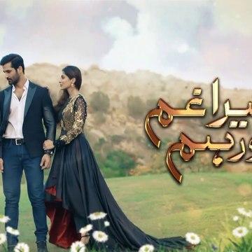 Tera Ghum Aur Hum Episode 25 HUM TV Drama 23 September 2020