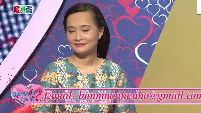 Bạn muốn hẹn hò hay nhất #114 | Trai Quảng Ngãi bồi hồi kể việc bị cấm cản vì KHÔNG CÓ NHÀ THÀNH PHỐ