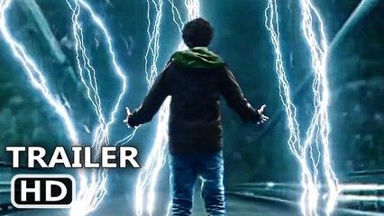 MORTAL Official Trailer # 2
