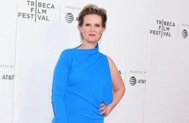 Cynthia Nixon thinks Sharon Stone would be an amaz