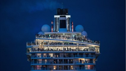 Cruise Lines Willing To Follow 74 'Best Practices'