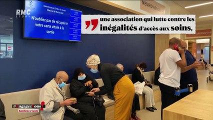 ENGAGEZ-VOUS! - BANLIEUES SANTE