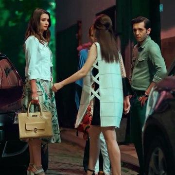 Ek Haseen Intiqam (Sweet Revenge) | Episode 51 | Turkish Drama | Leyla Lydia | Furkan Andic