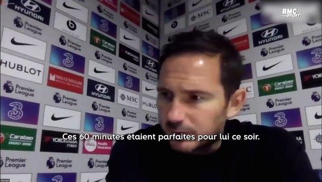 Chelsea : Lampard déjà sous le charme de Thiago Silva et son leadership