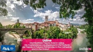 Giro d'Italia 2020 & ENIT | Stage 16