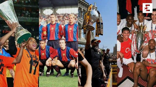 Gunners ou Wolves, Barça ou Chakhtar :  Quand les clubs tombent amoureux de l'étranger