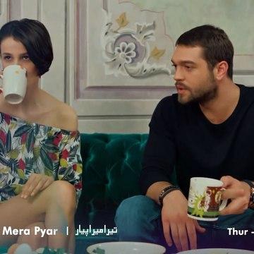 Ek Haseen Intiqam (Sweet Revenge) | Episode 56 | Turkish Drama | Leyla Lydia | Furkan Andic