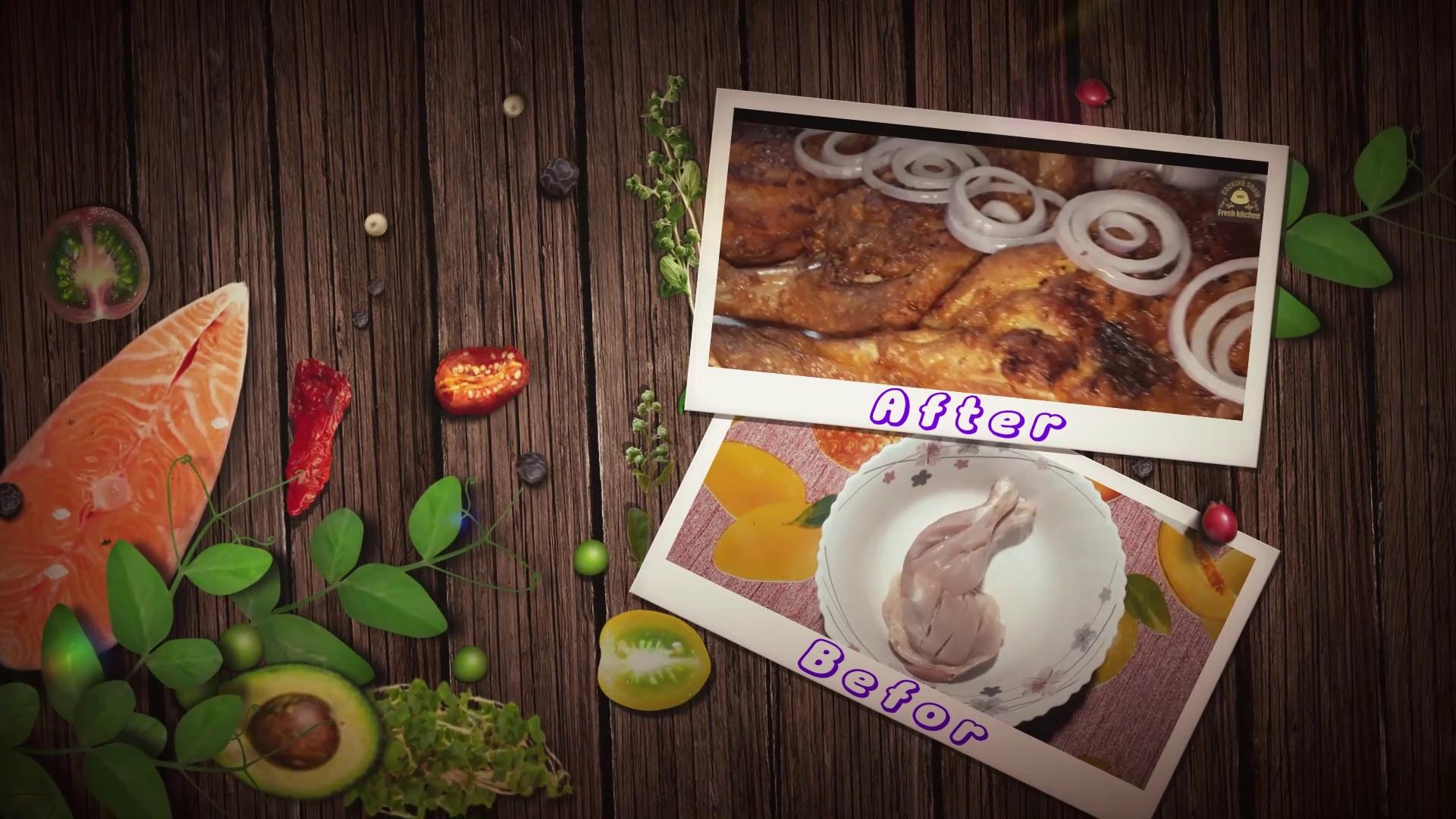 Chicken Fri | Chicken Recipe
