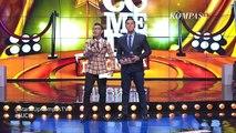 Stand Up Comedy Afif: Chef Juna Enak Banget, Tatoan dan Marah-marah Jadi Artis - SUCI 5