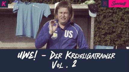 Schalkes Debakel, Haalands Monstersprint und Gnabrys Jubel. Uwe arbeitet den ersten Spieltag auf!