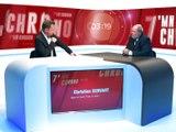 7 Minutes Chrono avec Christian Servant - 7 Mn Chrono - TL7, Télévision loire 7