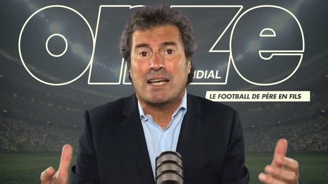 Omar Da Fonseca: les changements dingues qu'il voudrait apporter dans le football