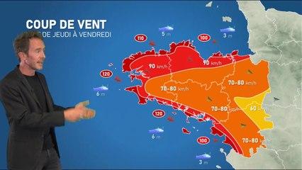 Illustration de l'actualité La météo de votre vendredi 25 septembre