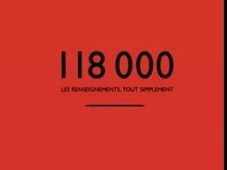 118 000 region nord version Chti