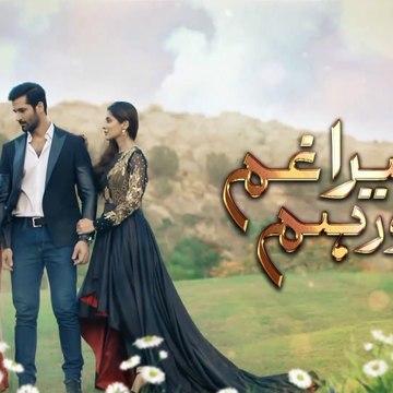 Tera Ghum Aur Hum Episode 27 Promo HUM TV Drama