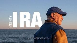 Mighty Ira Trailer #1 (2020) Ira Glasser, Ben Stern Documentary Movie HD