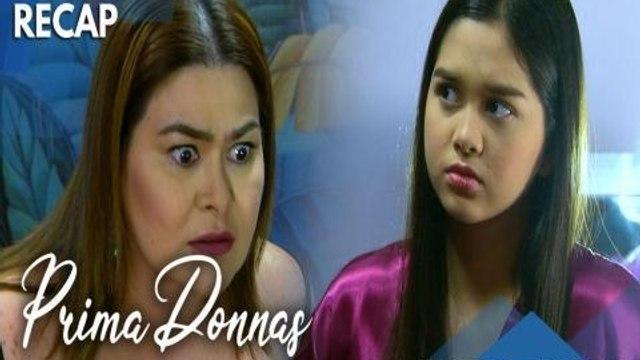 Prima Donnas: Learn your lesson, Brianna! | Recap Episode 27