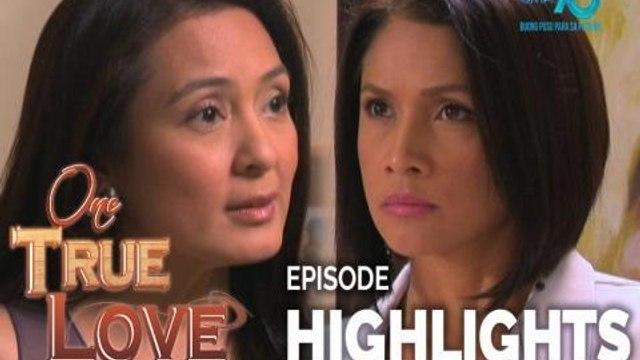 One True Love:  Ellen's time has come   Episode 34