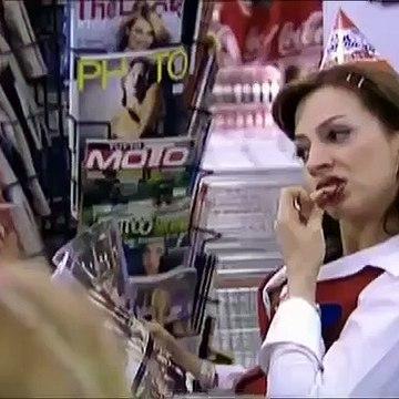 Jagoda u supermarketu (2003) - 1 deo