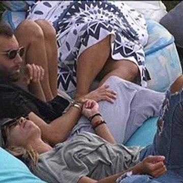 Big Brother: Του 'κανε αγκαλιές, της έριξε άκυρο και η Δανέζη έγινε πυρ και μανία
