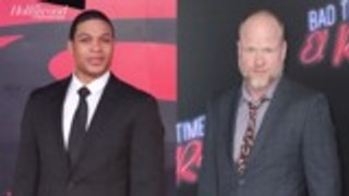 Zack Snyder Proceeds With New 'Justice League' Shoot Amid Ray Fisher Claims | THR News