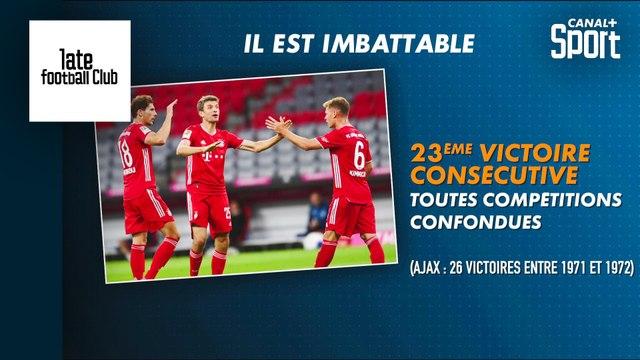 Le Bayern Munich, meilleure équipe de l'histoire ?