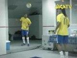 Nike Football - Brasil Team It High