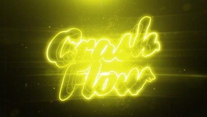 Rae Rae - Crash Flow (Aint Trippin)