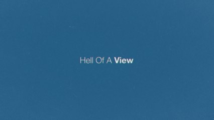 Eric Church - Hell Of A View