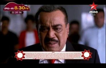 CID Telugu_Episode_Das_saal_ka_badla_part_-2   StarMaa Telugu_Full Episode