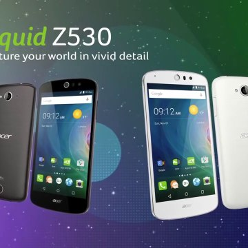 Acer Liquid Z530 best phone forever