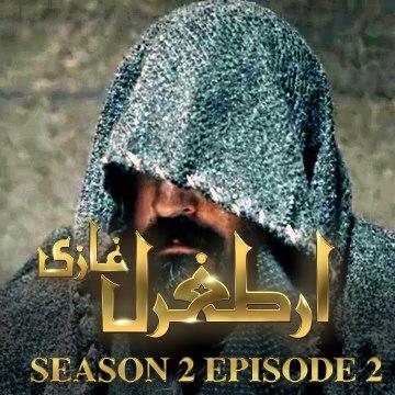 Ertugrul Ghazi Urdu - Episode 2- Season 2