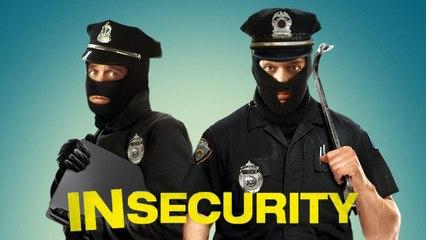 คู่ป่วนลวงแผนปล้น In Security (หนังเต็มเรื่อง)