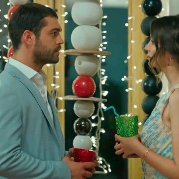 Ek Haseen Intiqam (Sweet Revenge) | Episode 58 | Turkish Drama | Leyla Lydia | Furkan Andic