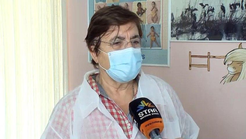 Συνεχίζεται η ενημέρωση σε εθελοντές δότες μυελού των οστών