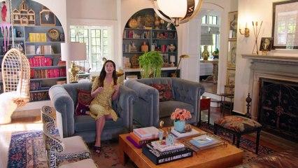 Lily Aldridge nous fait visiter sa maison