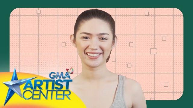 E-Date Mo Si Idol: Ella Cristofani, ready nang makilala ang mga magulang ni Jam Morales!