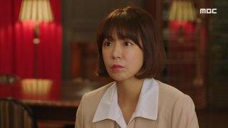 [HOT] Kim Young-ran, who introduces Shim Yi-young as her nephew, 찬란한 내 인생 20200925