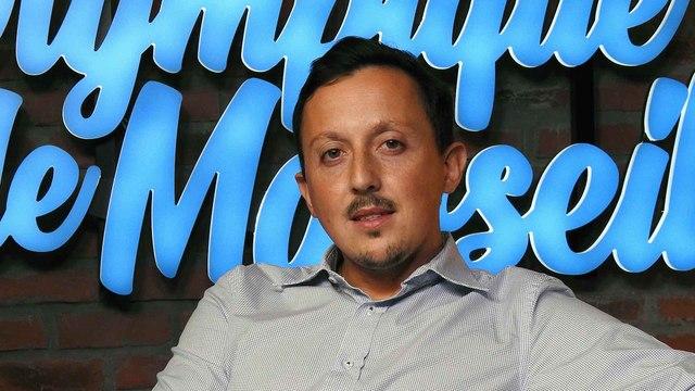 Pablo Longoria : «Luis Henrique est un joueur d'avenir»