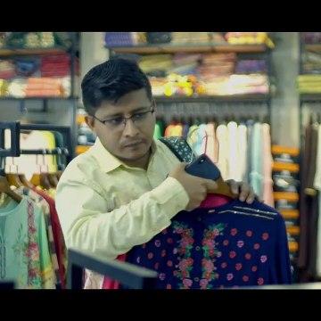 Bangla New Drama 2020 - Nagorik Dhaka - Shamim Hasan Sarkar - Sarika Sabah - Natok 2020